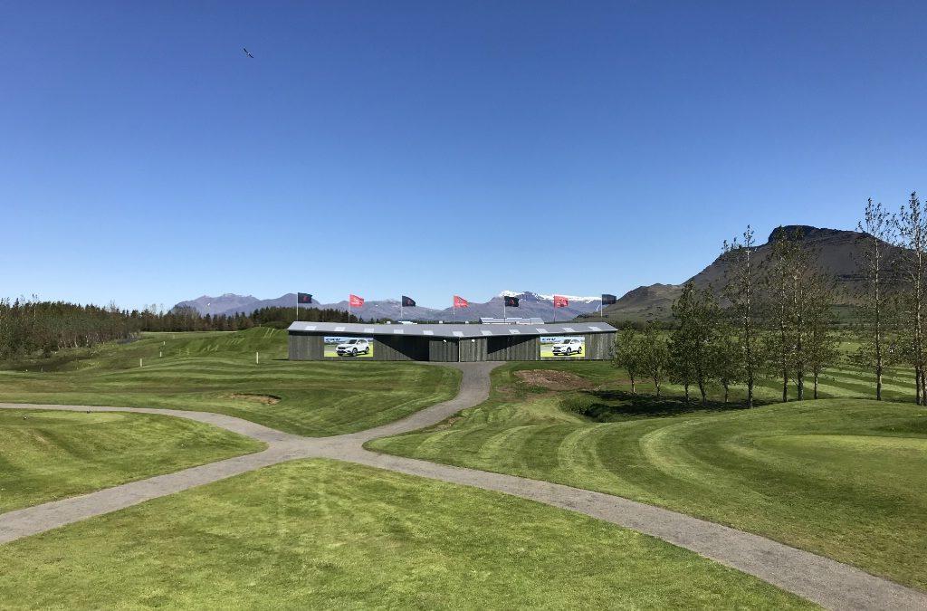 Stefnumótun með félagsmönnum 12.nóv. 2018