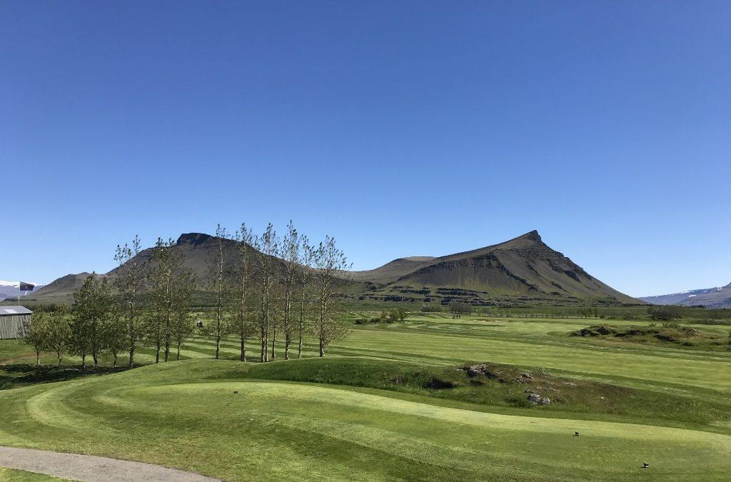 Sveitir GL í Íslandsmóti golfklúbba 2018