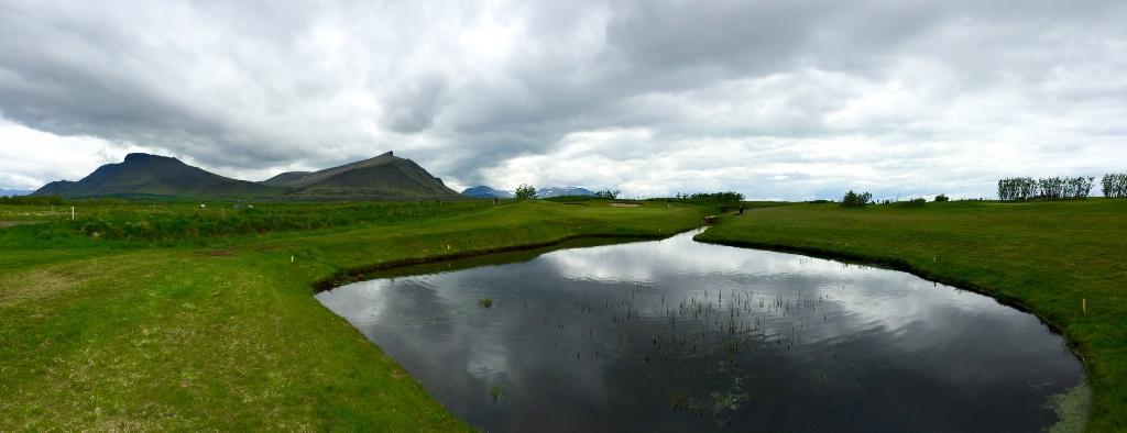 Íslandsmót golfklúbba – Garðavöllur opin fyrir félagsmenn og alla kylfinga