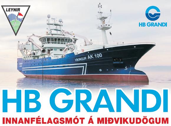 HB Granda mótaröðin 2018 – skráning hafinn á golf.is