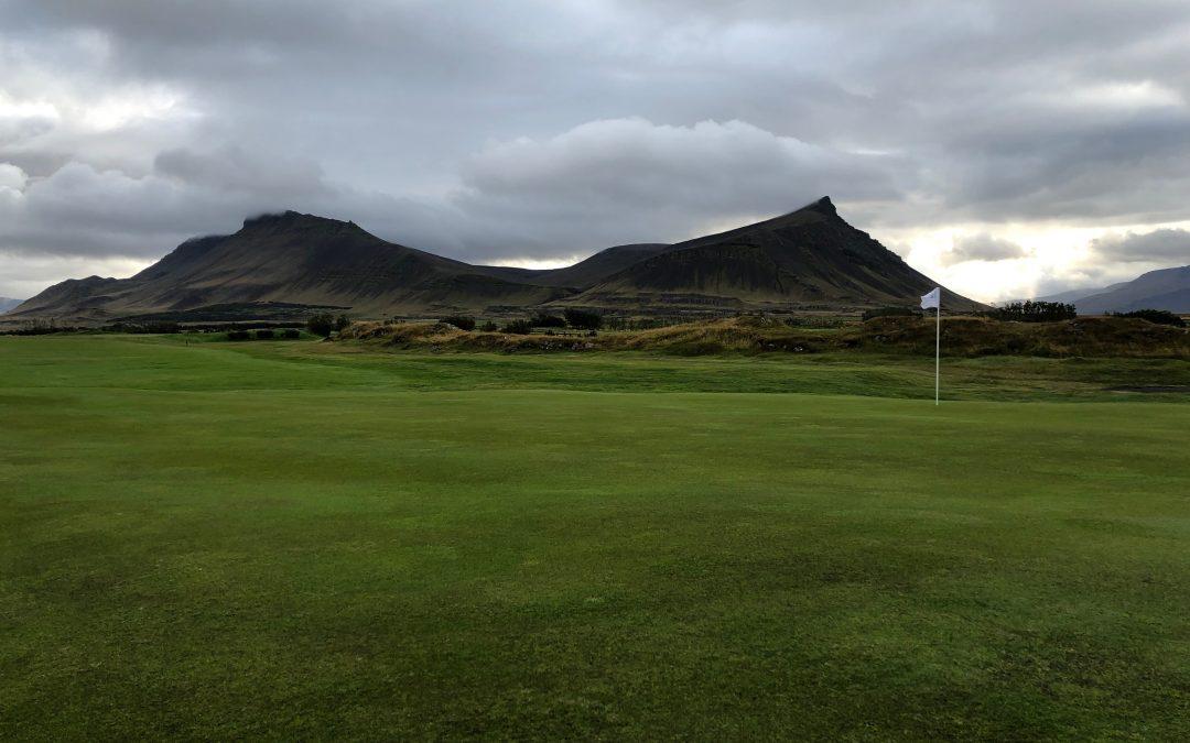 Miðvikudagsmót nr. 4 fært til þriðjudags 17.september