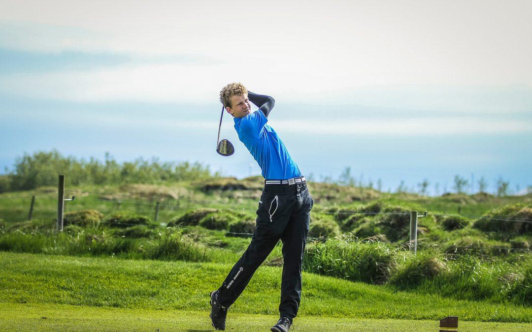 Golfklúbburinn Leynir óskar eftir golfkennara til starfa