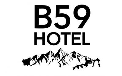 B59 Hotel mótið dagana 22.-24. maí.